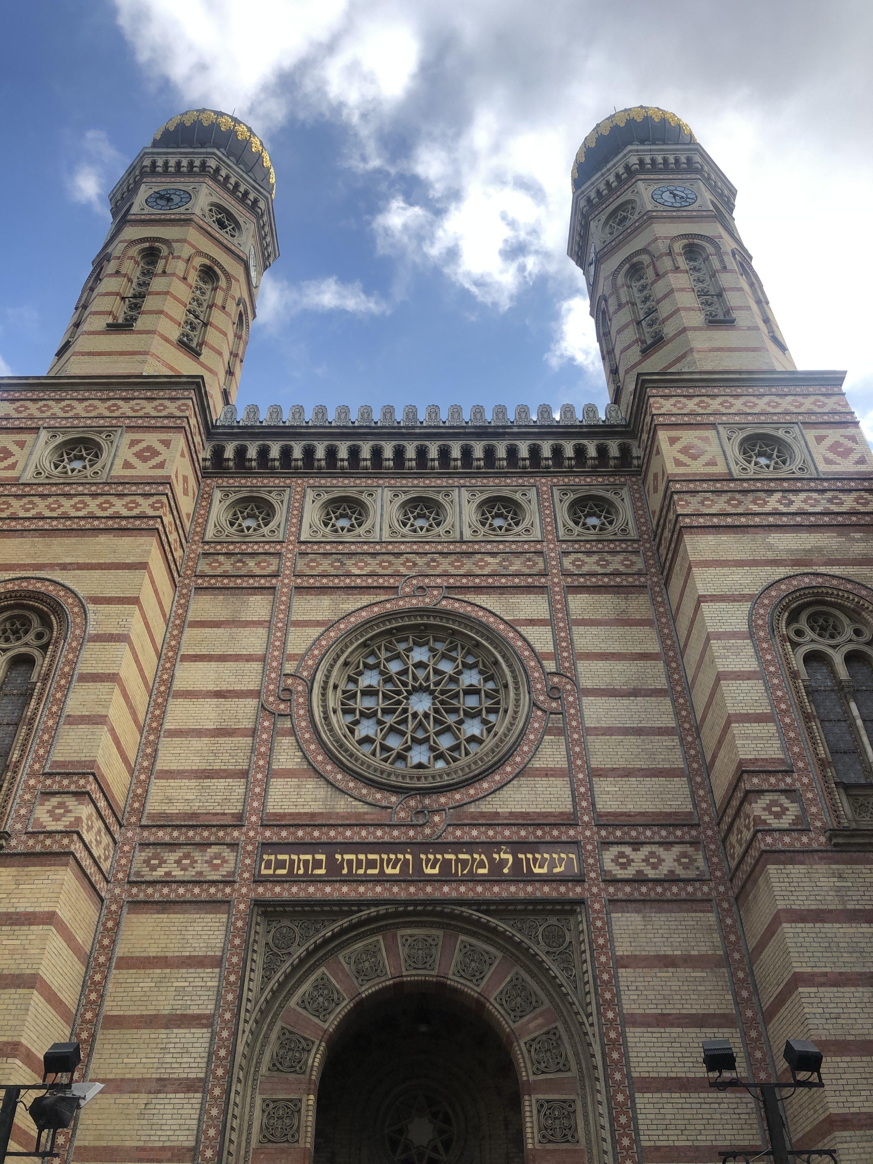 synagoge-boedapest