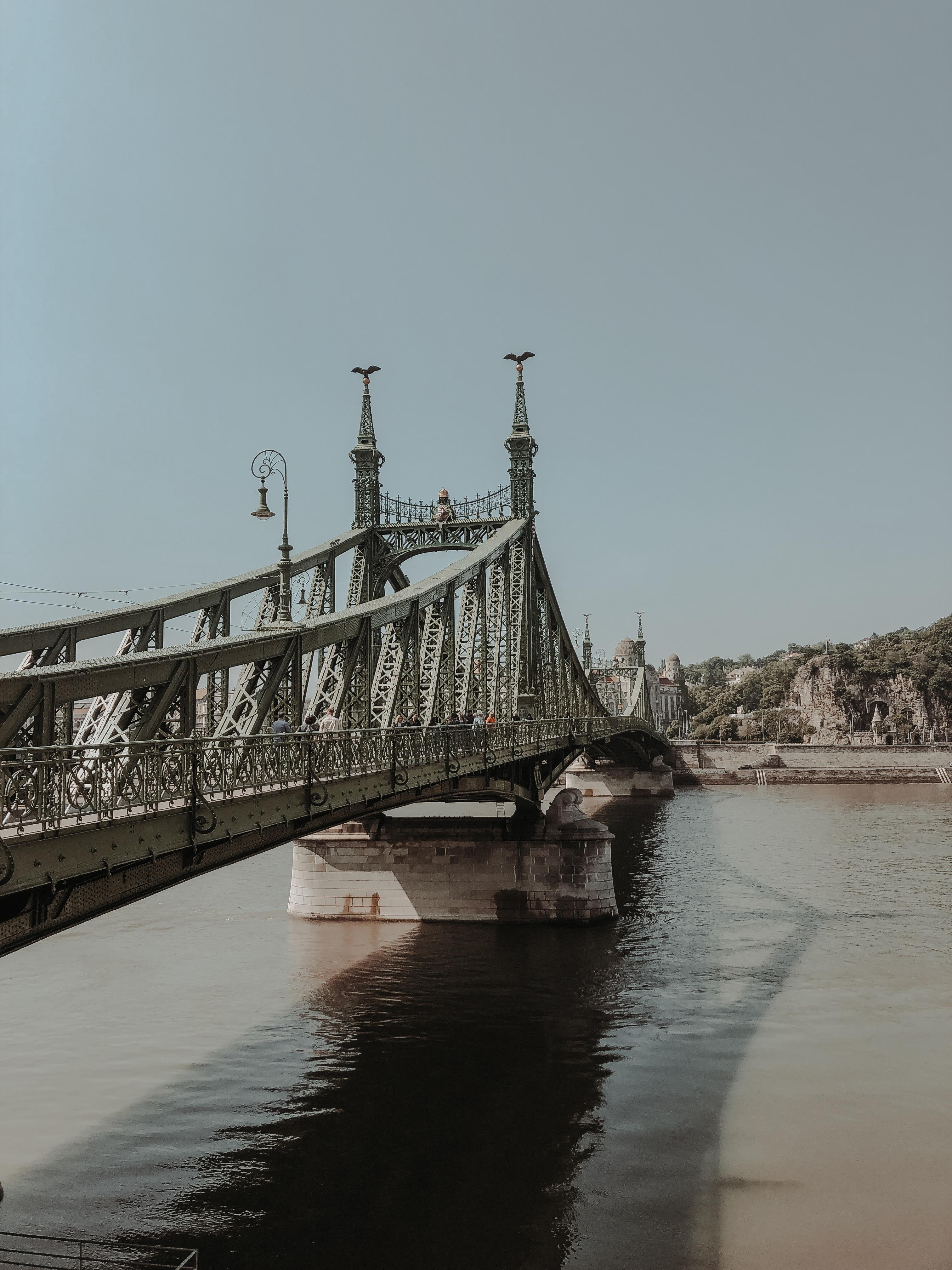 Boedapest Brug